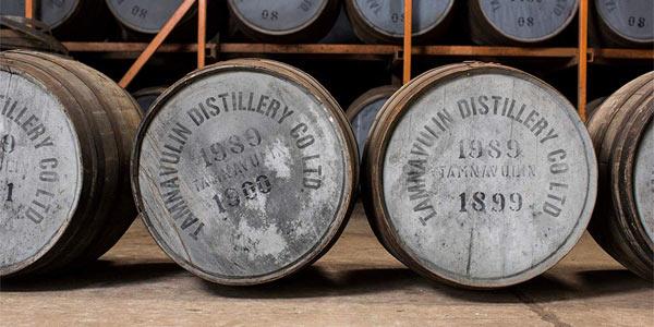 Whisky De Malta Escocés Tamnavulin Sherry Cask de 700 ml chollo en Amazon