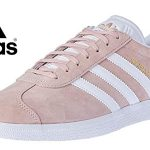 Zapatillas Adidas Gazelle baratas en Amazon