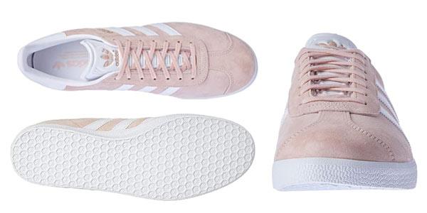 Zapatillas Adidas Gazelle en oferta en Amazon