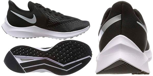 Zapatillas de running Nike Zoom Winflo 6 para hombre baratas