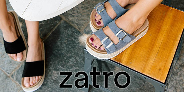 Zatro Black Friday 2019
