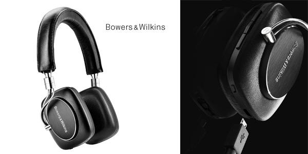 Auriculares Bowers & Wilkins P5 baratos en Amazon