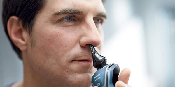 Afeitadora inalámbrica Philips S5630/45 Wet & Dry chollazo en Amazon