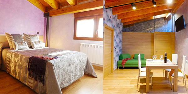 Apartamento Ribera del Duero reserva chollo
