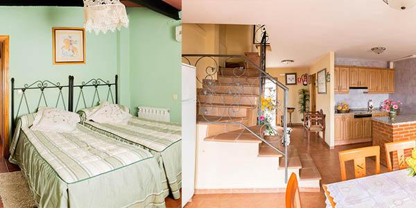 apartamentos Las Calabazas Valle del Jerte oferta