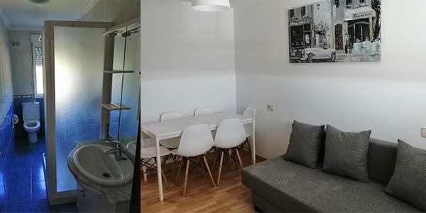 Apartamentos Teo en Santiago de Compostela oferta alojamiento
