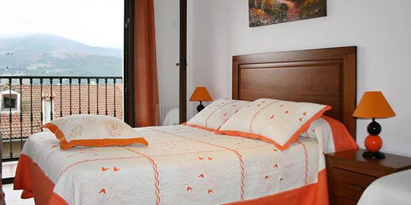 Apartamentos turísticos Mirayuste en Guadalupe chollo