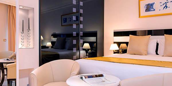 Aston La Scala Hotel en Niza oferta