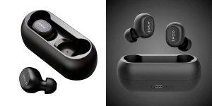 Chollo Auriculares Homscam TWS baratos en Amazon