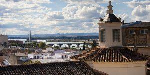 Badajoz alojamientos baratos