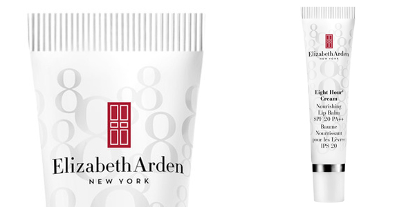 Bálsamo Nutritivo Elizabeth Arden Nourishing Lip Balm Eight Hour SPF20 15ml barato en Amazon