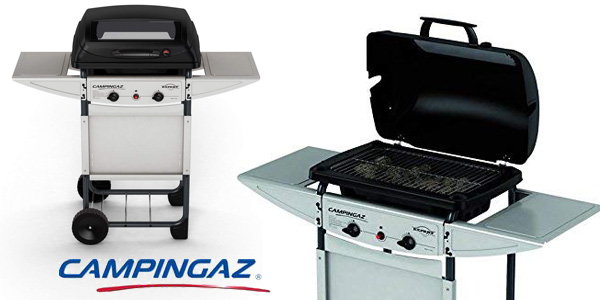 Barbacoa de gas Campingaz Expert Plus de 7 kW barata en Amazon