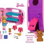 Barbie Chelsea muñeca con caravana oferta