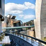 Bilbao escapada en hotel céntrico oferta