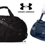 Bolsa deportiva unisex Under Armour Undeniable Duffel 4.0 barata en Amazon