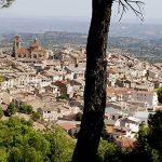 Calaceite comarca Matarraña Teruel ruta barata
