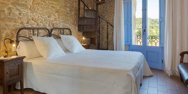 Can Barrull hotel barato en la Costa Brava