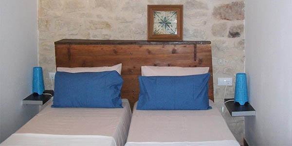 Casa Manolita alojamiento Calaceite barato