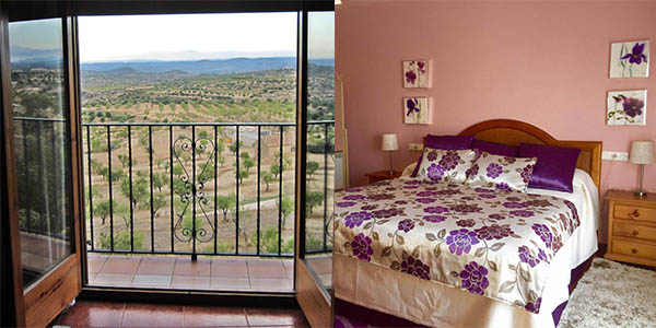 Casa Nostra Matarranya oferta alojamiento Calaceite