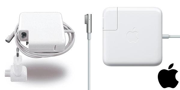 Chollo Cargador Apple MagSafe de 85 W para MacBook Pro