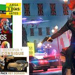Reserva Watch Dogs Legion Gold Edition para Xbox One