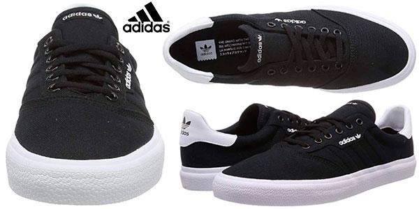 Chollo Zapatillas Adidas 3MC unisex para adulto