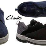 Chollo Zapatos Clarks Arla Free de cordones Derby para hombre