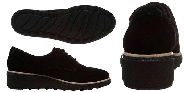 Chollo Zapatos Clarks Sharon Noel para mujer