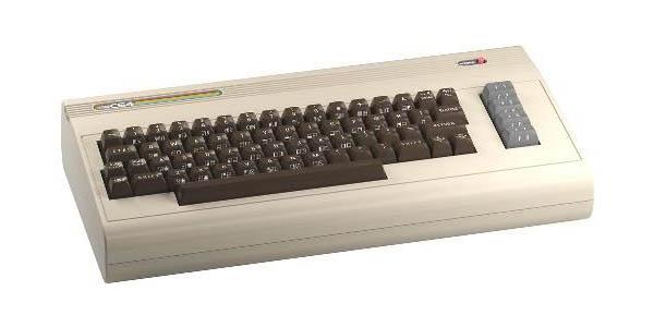 Commodore C64 Maxi barato