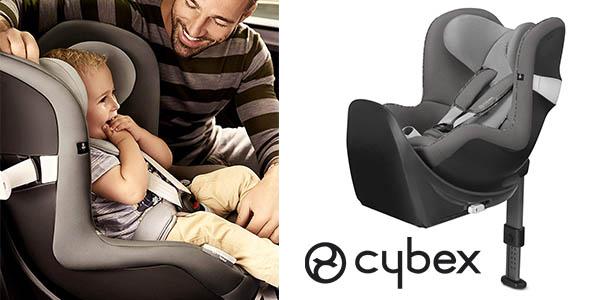 Cybex Sirona M2 iSize silla grupo 0-1 barata
