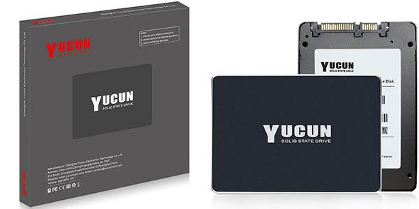 Disco SSD Yucun