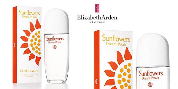Elizabeth Arden Sunflower Dream Petals eau de toilette chollo
