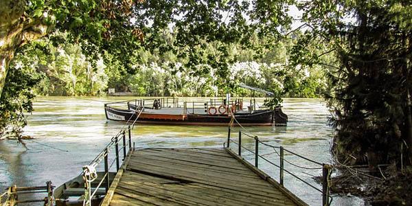 escapada a Miravet con ruta por el Delta del Ebro chollo