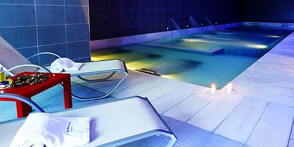 escapada relax en hotel balneario Areatza chollo
