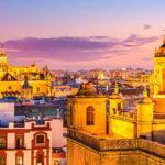 estancia en Sevilla en hotel de 4 estrellas chollo