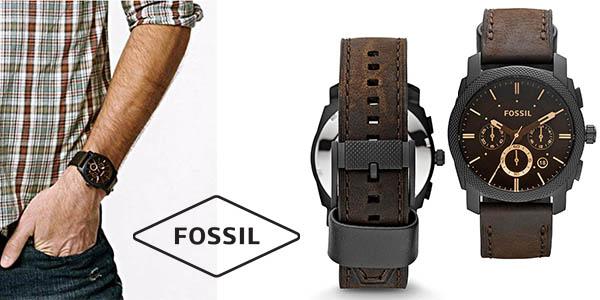 Fossil FS4656 reloj barato