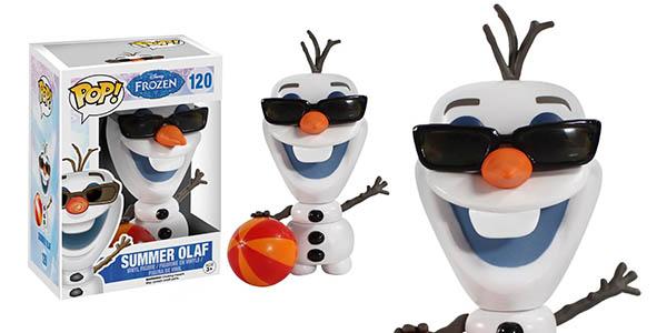 Funko Olaf verano chollo
