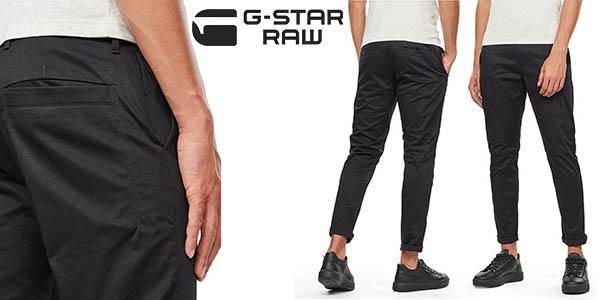 Chollazo Pantalon G Star Raw Bronson Slim Para Hombre Por Solo 39 Con Envio Gratis 61