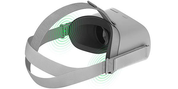 Visor de Realidad Virtual Oculus Go barato