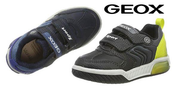 Geox J Inek Boy D Chollo