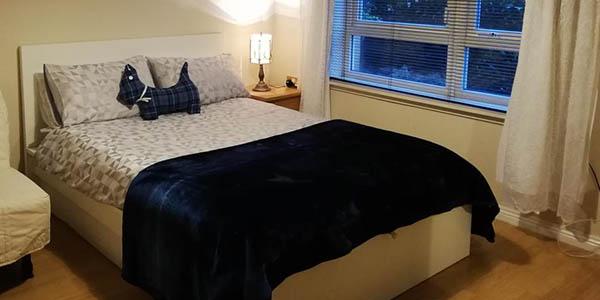 Habitaciones baratas cerca de Holyrood Park en Edimburgo