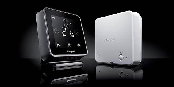 Honeywell Home Lyric T6R termostato con aplicación móvil chollo
