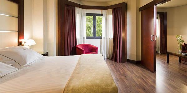 Hotel Badajoz Center chollo alojamiento