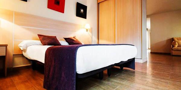 Hotel Balneario Areatza chollo