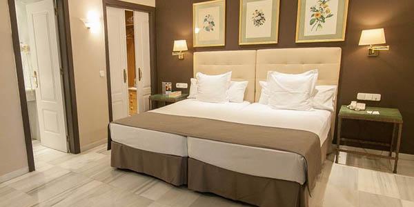 Hotel San Gil 4 estrellas Sevilla oferta