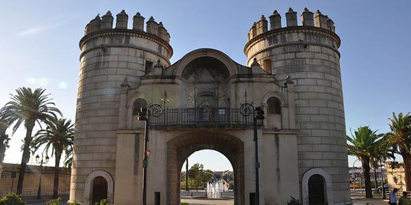 hoteles económicos en Badajoz