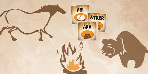 Juego de cartas Ugha Bugha (Asmodee CGUG0001) chollo en Amazon