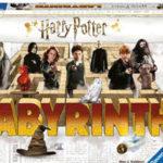 Labyrinth Harry Potter de Ravensburger (26031) barato en Amazon