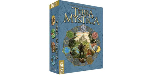 Juego de mesa Terra Mystica (Devir 222562) barato en Amazon