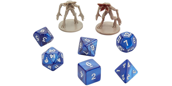 Hasbro Stranger Things Dungeon Dungeons and Dragons chollo en Amazon